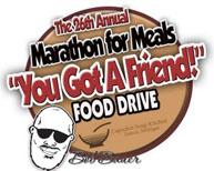 Marathon For Meals 2010