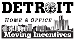 Detroit Moving Incentives Program