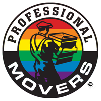 Lifestyle Professional Movers Logo