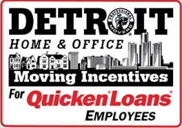 Quicken Loans Movers
