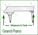 Measure Grand Piano