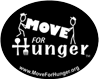 Move for Hunger Website