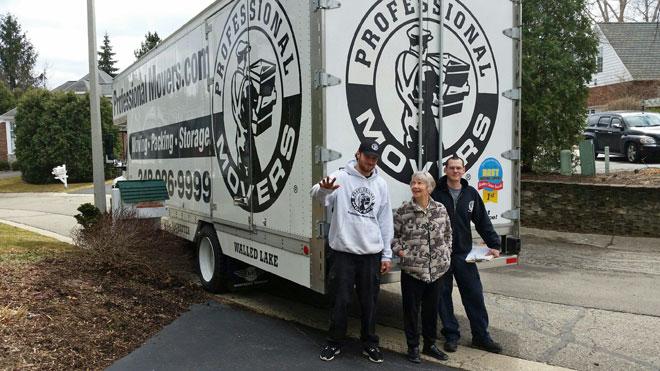 Professional Movers.com - Senior Relocations