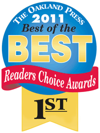 Oakland Press Best