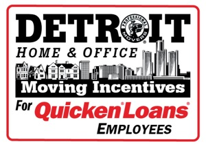 Quicken Loans Professional Movers