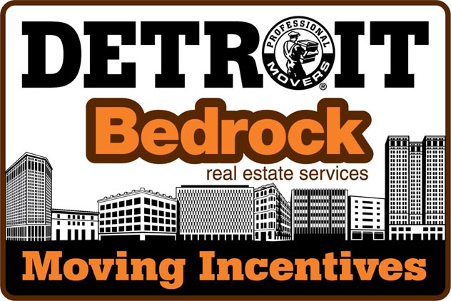 Detroit Bedrock Moving Incentives