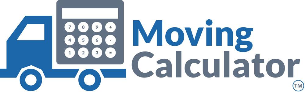 Moving Calculator Logo