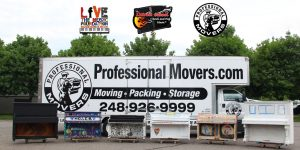 Professional Movers.com Supports Royal Oak Piano Project FB